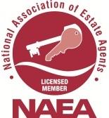 NAEA-Licensed